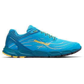 Columbia Caldorado III Scarpe Uomo, riptide/honey yellow